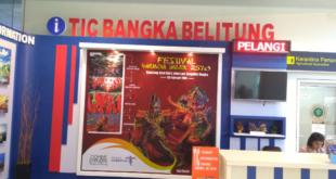 Bandara Depati Amir Pangkal Pinang