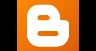 Blogger/Blogspor