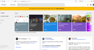 Layanan Google Plus Dihentikan