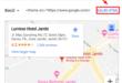 Salin Kode HTML dari Google Map